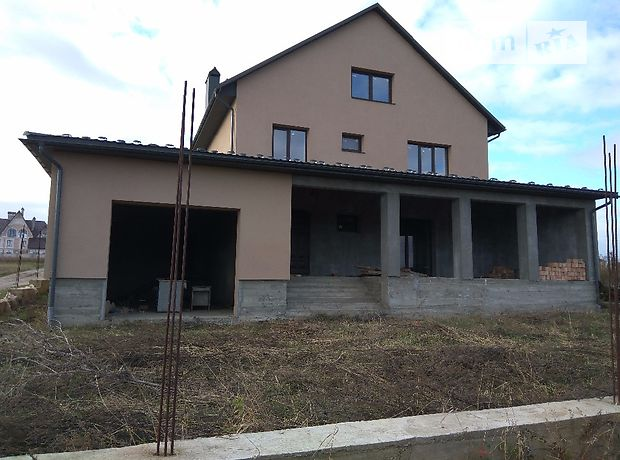 Продажа дома, 300м², Черновцы, р‑н.Гравитон