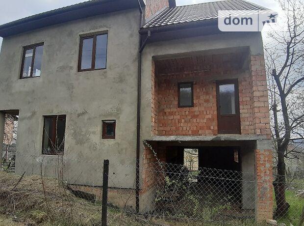 двоповерховий будинок з каміном, 120 кв. м, цегла. Продаж в Чернівцях, район Хотинський фото 1