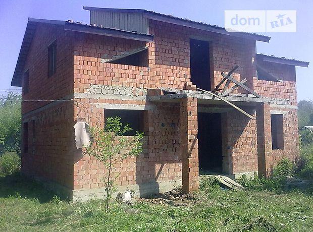 двоповерховий будинок з підвалом, 220 кв. м, цегла. Продаж в Чернівцях, район Калічанка фото 1