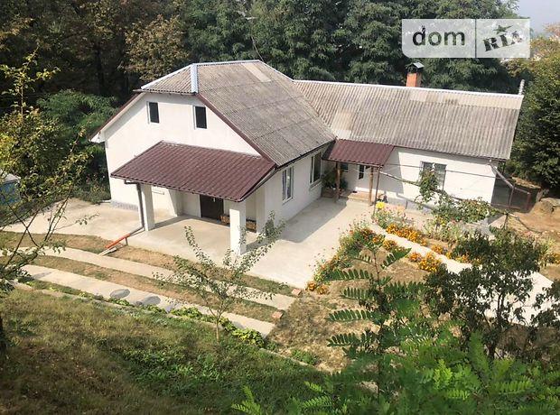 одноэтажный дом с садом, 126 кв. м, кирпич. Продажа в Черновцах район Каличанка фото 1