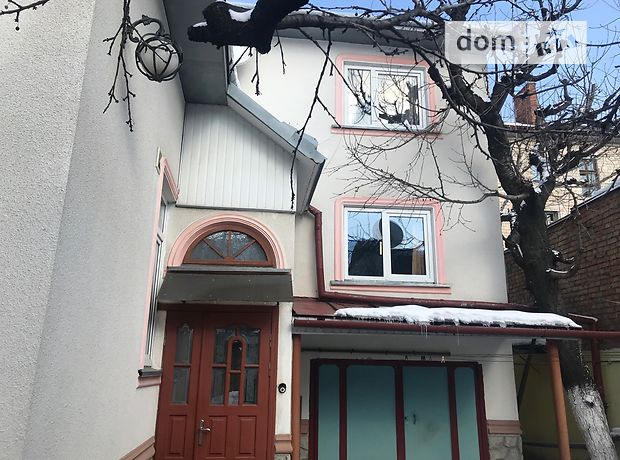 Продажа дома, 167м², Черновцы, р‑н.Парковая зона