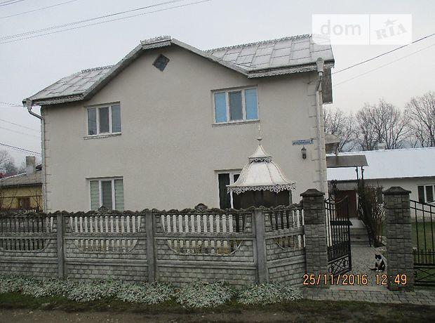 Продажа дома, 160м², Черновцы, р‑н.Пригородная зона, С. Тисовець