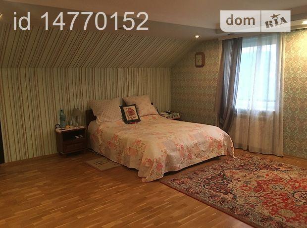 двухэтажный дом, 335 кв. м, кирпич. Продажа в Черновцах район Роша фото 1