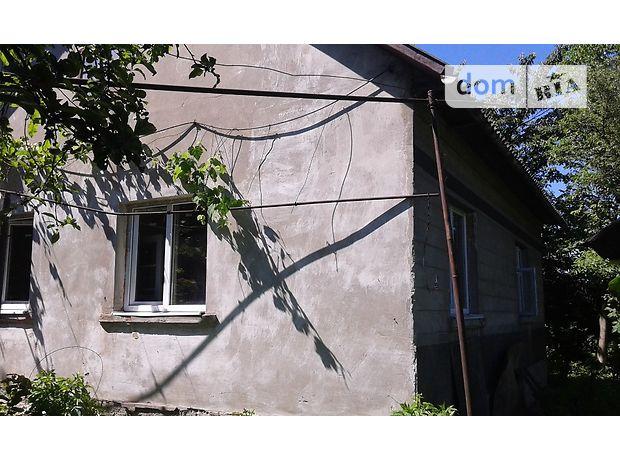 Продажа дома, 50м², Черновцы, р‑н.Роша, Стрийская