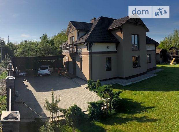 Продажа дома, 180м², Черновцы, р‑н.Роша, Стрыйская улица