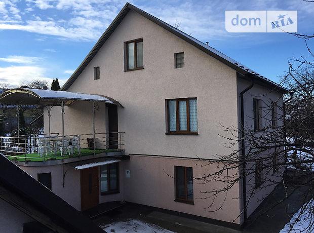 двухэтажный дом, 175 кв. м, кирпич. Продажа в Черновцах район Роша фото 1