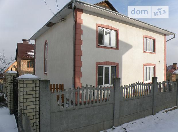 Продаж будинку, 280м², Чернівці, р‑н.Роша, Стрыйский переулок