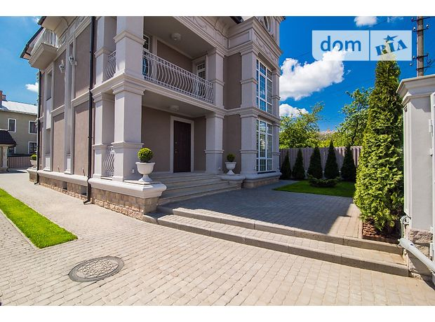 Продажа дома, 195м², Черновцы, р‑н.Роша, Заставнянская улица