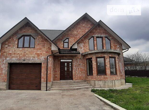двухэтажный дом, 228 кв. м, кирпич. Продажа в Великом Кучерове (Черновицкая обл.) фото 1