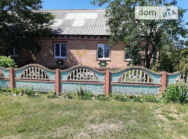 Продажа дома, 77.7м², Полтавская, Чернухи, c.Вороньки
