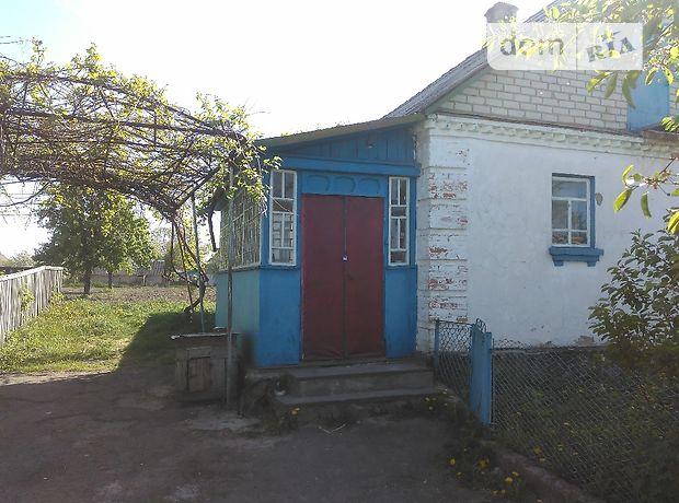 Продажа дома, 75м², Житомирская, Черняхов, р‑н.Черняхов
