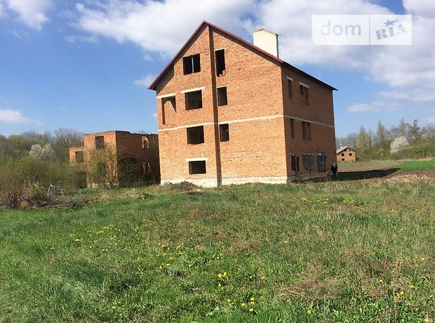 Продажа дома, 455м², Тернопольская, Чертков, c.Белобожница