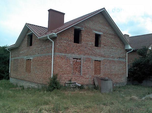 Продажа дома, 223м², Тернопольская, Чертков, р‑н.Чертков, Гранична Бічна