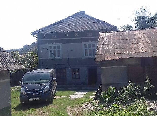 Продаж будинку, 77.19м², Тернопільська, Чортків, р‑н.Чортків, Сосулівка