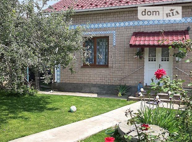 одноэтажный дом с садом, 89 кв. м, кирпич. Продажа в Горишной Вигнанке (Тернопольская обл.) фото 1