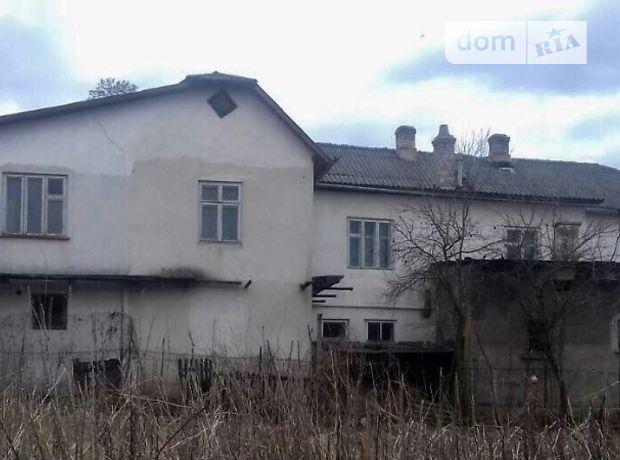 Продажа дома, 118м², Тернопольская, Чертков, Пулюя