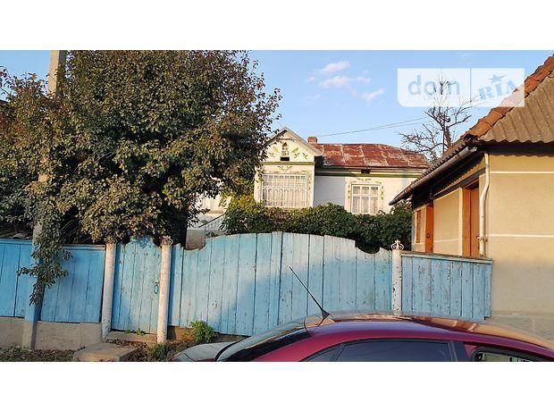 одноэтажный дом с садом, 60.5 кв. м, кирпич. Продажа в Угрине (Тернопольская обл.) фото 1