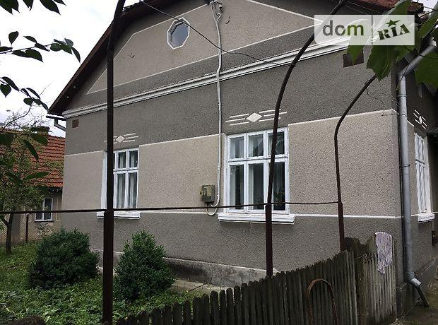 Продажа дома, 125м², Тернопольская, Чертков, c.Ягельница