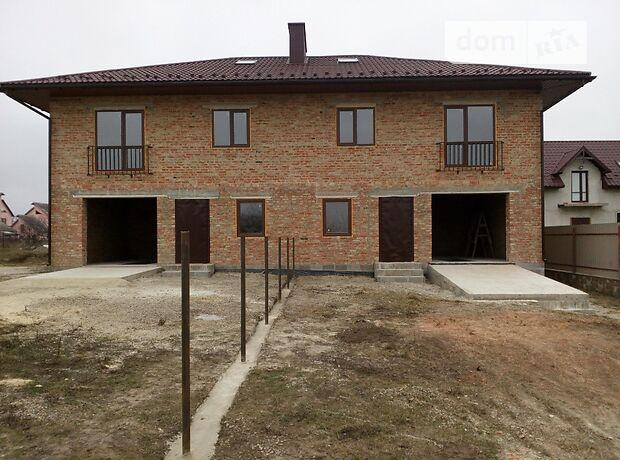 двухэтажный дом с садом, 150 кв. м, кирпич. Продажа в Черткове фото 1