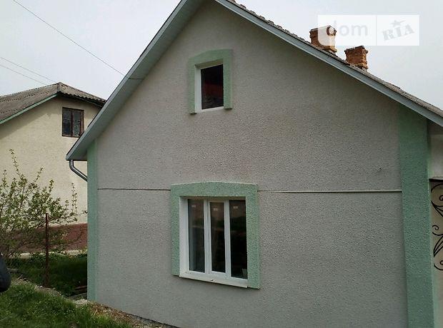 Продажа дома, 70.5м², Тернопольская, Чертков