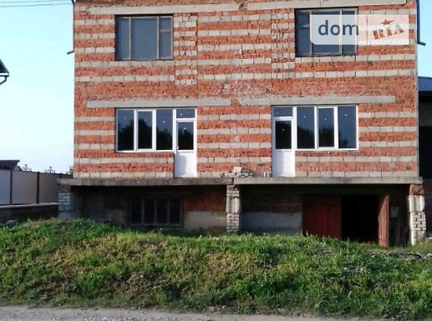 Продажа дома, 300м², Тернопольская, Чертков