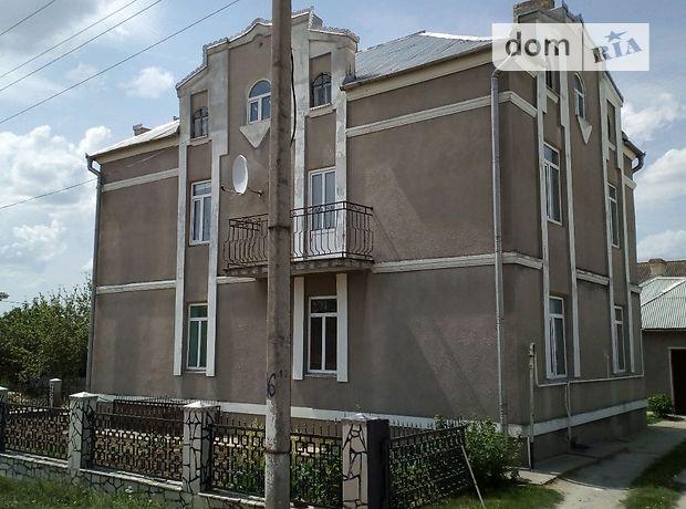 Продажа дома, 243м², Тернопольская, Чертков