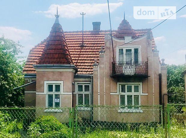 Продажа дома, 116м², Тернопольская, Чертков