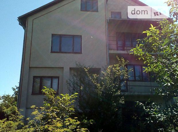 Продажа дома, 318.2м², Тернопольская, Чертков