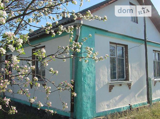Продажа дома, 70м², Житомирская, Червоноармейск, c.Павловка
