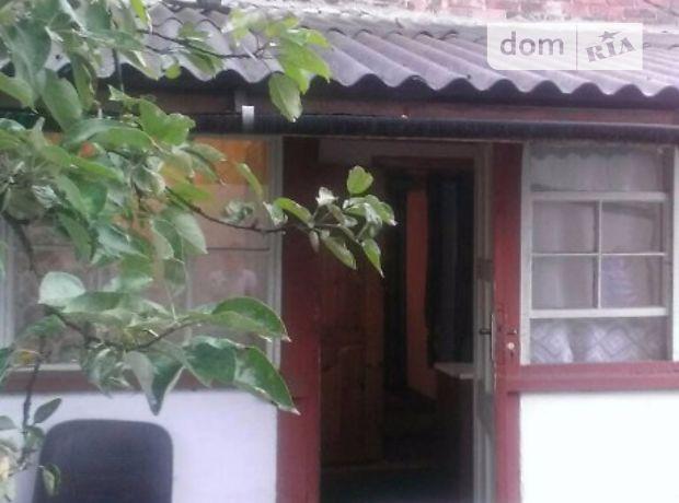 Продаж будинку, 58м², Львівська, Червоноград, р‑н.Червоноград