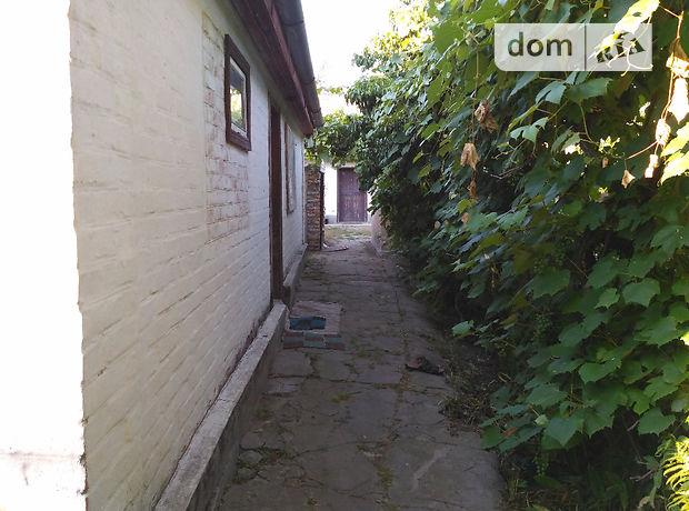 Продажа дома, 63м², Черкасская, Чигирин, c.Боровица, Сонячна, дом 4