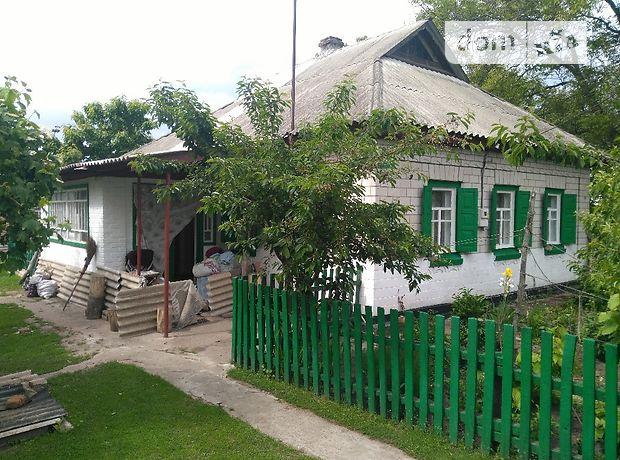 Продажа дома, 60м², Черкасская, Чигирин, c.Боровица