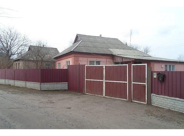 Продаж будинку, 112м², Черкаська, Чигирин, c.Медведівка