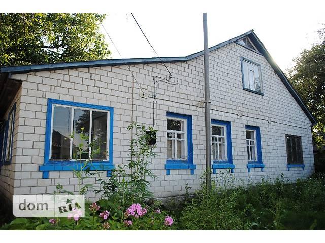 Продажа дома, 100м², Черкасская, Чигирин, c.Рацевое, ул. Шевченка