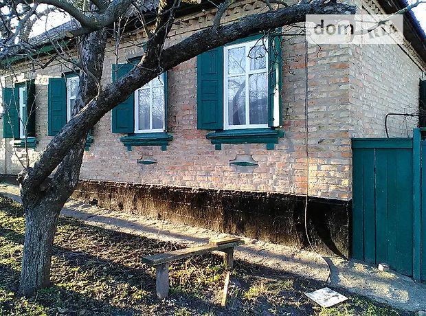 Продажа дома, 80м², Черкасская, Чигирин