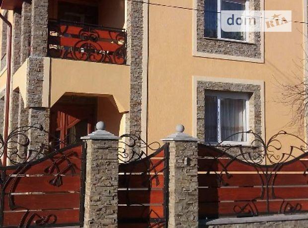 Продажа дома, 174м², Закарпатская, Чоп, р‑н.Чоп, Гоголя улица, дом 4