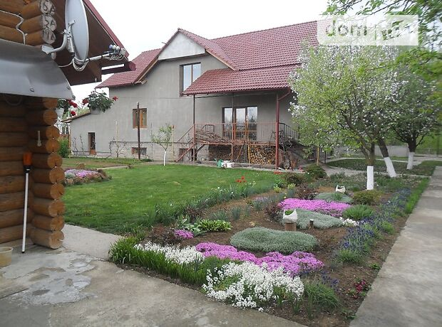 трехэтажный дом с камином, 500 кв. м, кирпич. Продажа в Чопе фото 1