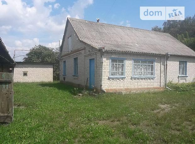 Продажа дома, 100м², Житомирская, Чуднов, c.Дриглов, житомирська, дом 20