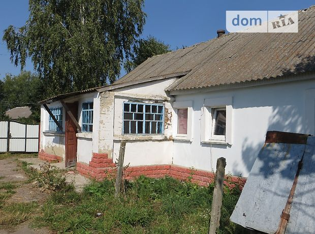 Продажа дома, 68.8м², Житомирская, Чуднов, c.Дубище, пров.Польовий 15