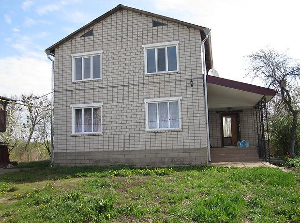 Продажа дома, 204м², Житомирская, Чуднов, c.Дубище