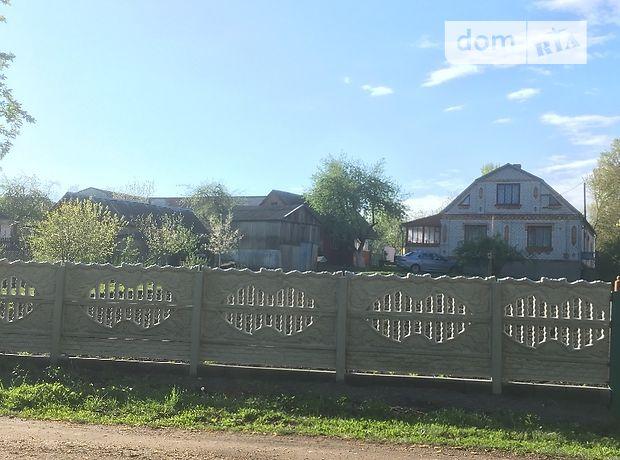 одноповерховий будинок з садом, 135 кв. м, цегла. Продаж в Вільшанці (Житомирська обл.) фото 1