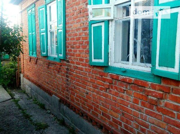 Продажа дома, 92м², Харьковская, Чугуев, р‑н.Чугуев