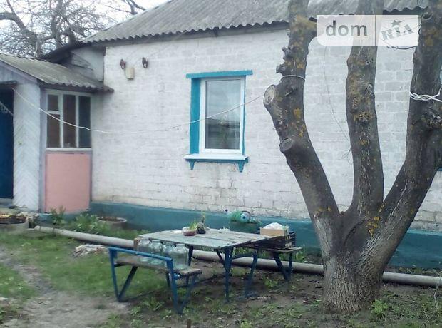 Продажа дома, 65м², Харьковская, Чугуев, c.Железнодорожное
