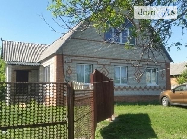 Продажа дома, 182м², Харьковская, Чугуев, c.Коробочкино, Шевченко улица, дом 1-А
