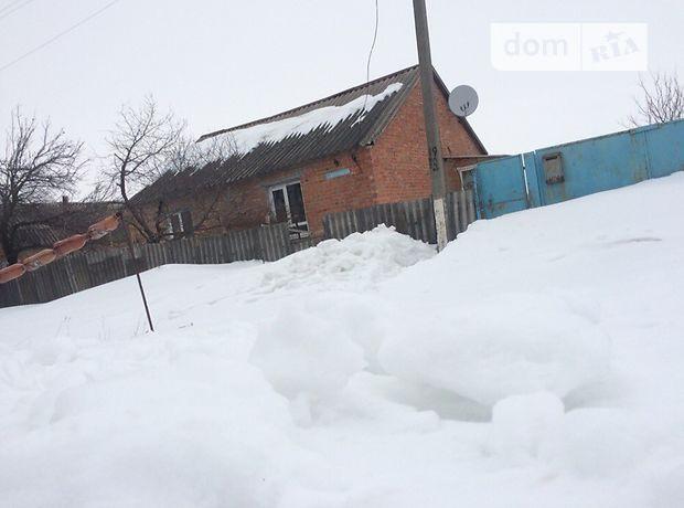 Продажа дома, 60м², Харьковская, Чугуев, c.Мосьпаново, Материенко