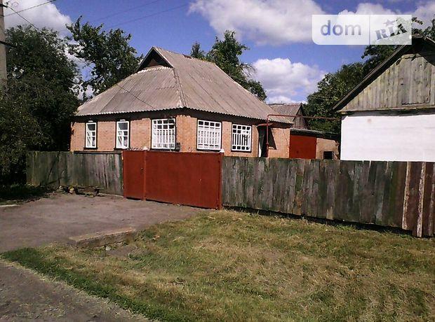 Продажа дома, 61м², Полтавская, Чутово, c.Новая Кочубеевка