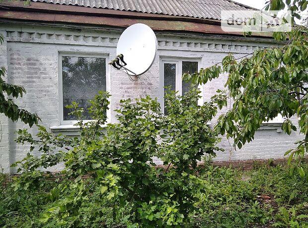 одноэтажный дом с садом, 68.2 кв. м, кирпич. Продажа в Зеленковке (Полтавская обл.) фото 1
