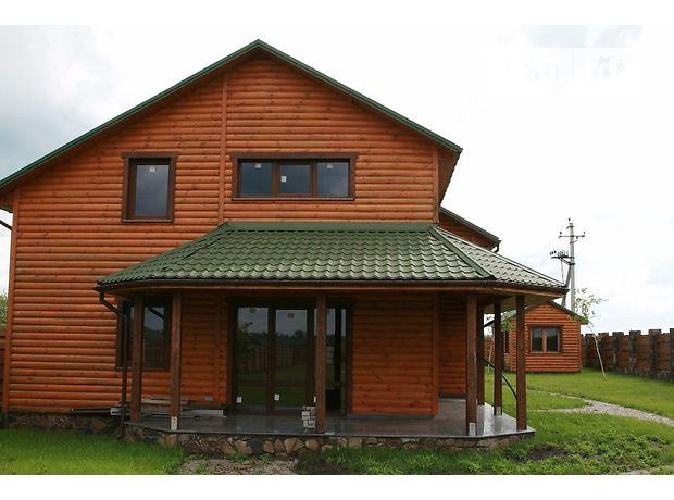 Продажа дома, 162м², Ровенская, Демидовка, c.Хренники