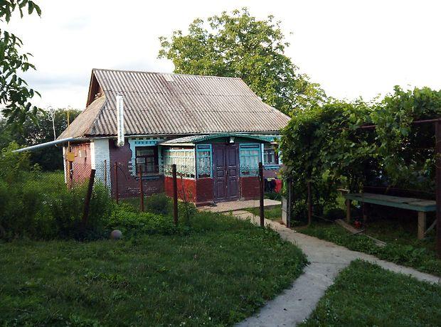 Продажа дома, 65м², Хмельницкая, Деражня, c.Буцнево