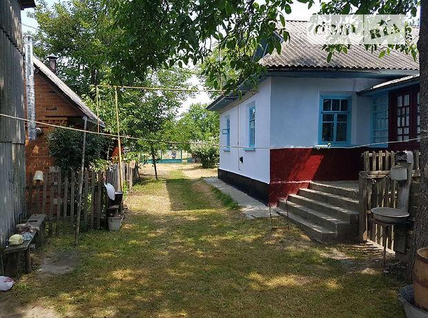 Продажа дома, 61.6м², Хмельницкая, Деражня, c.Коричинцы, Привокзальная